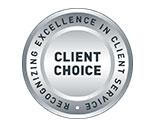 logo client choice